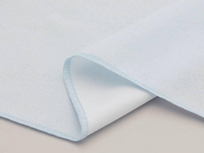 綿防水シーツの画像