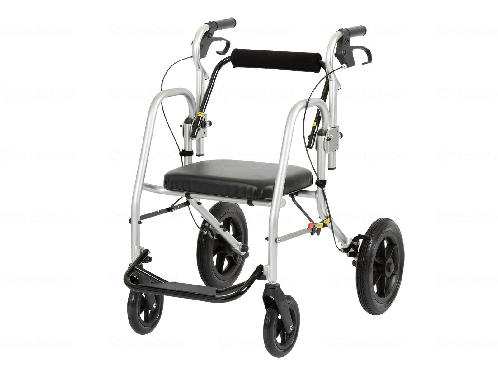 次世代歩行車 neo-NOPPO(ネオ・のっぽ)の画像
