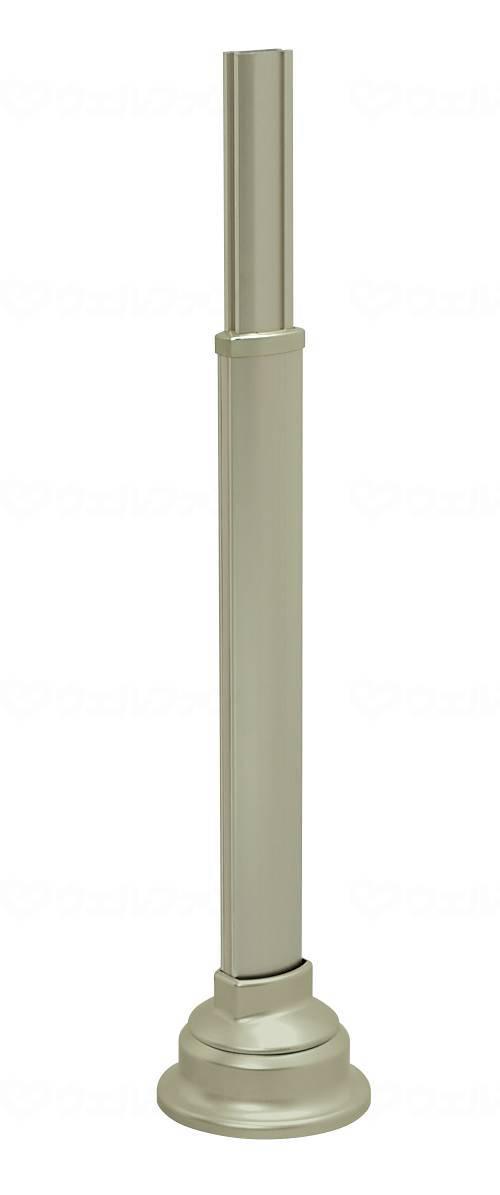 支柱スロープ対応式Rの画像