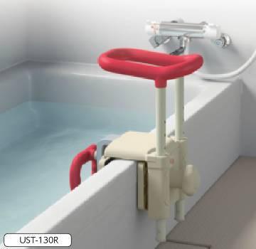 浴槽手すりUST-130Rの画像