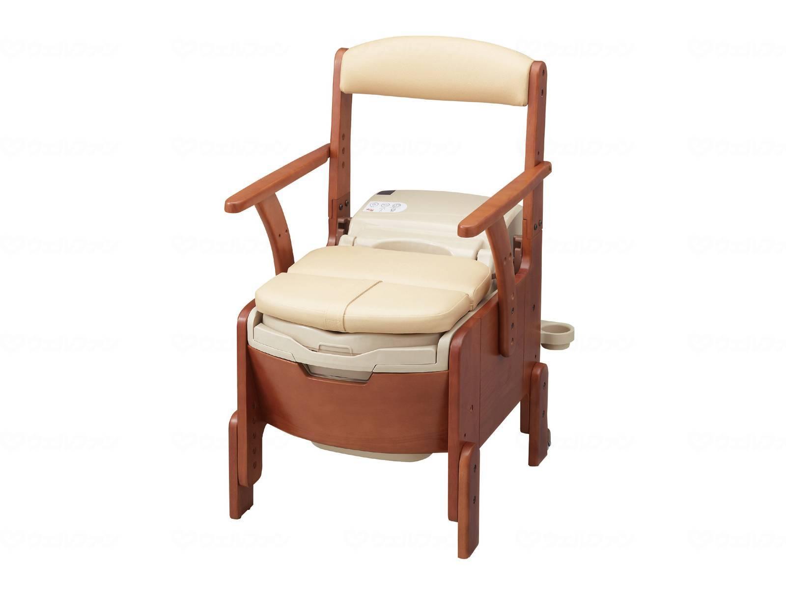 家具調トイレ AR-SA1 ライト シャワピタ ノーマルの画像