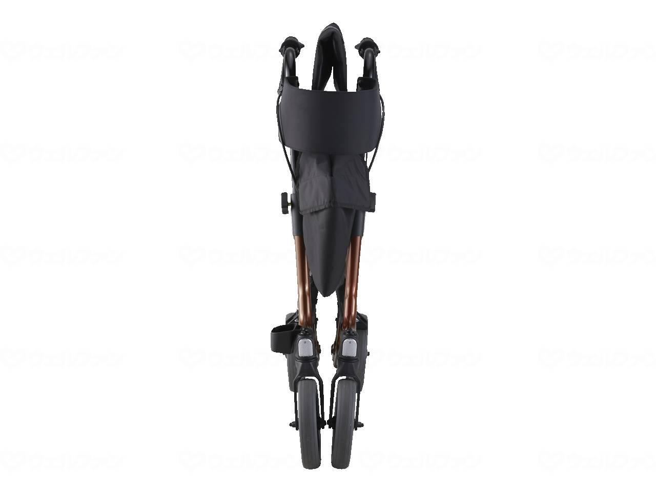 歩行車 トライリンクの画像