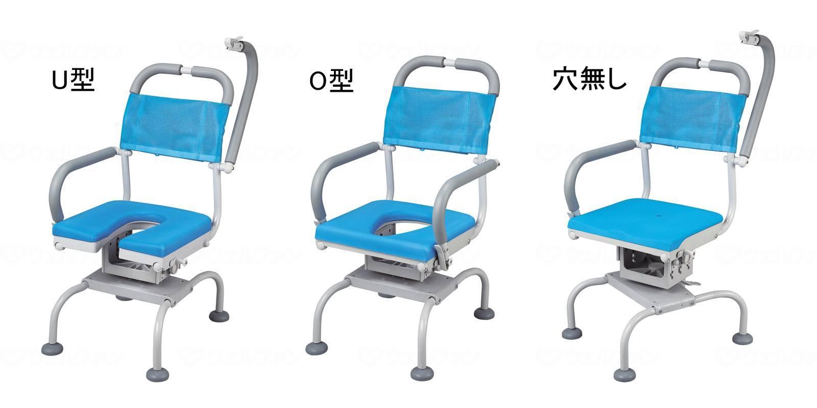 くるくるベンチD(O型シート)の画像