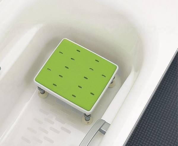 やわらか浴槽台N(防カビプラス)ワイドの画像