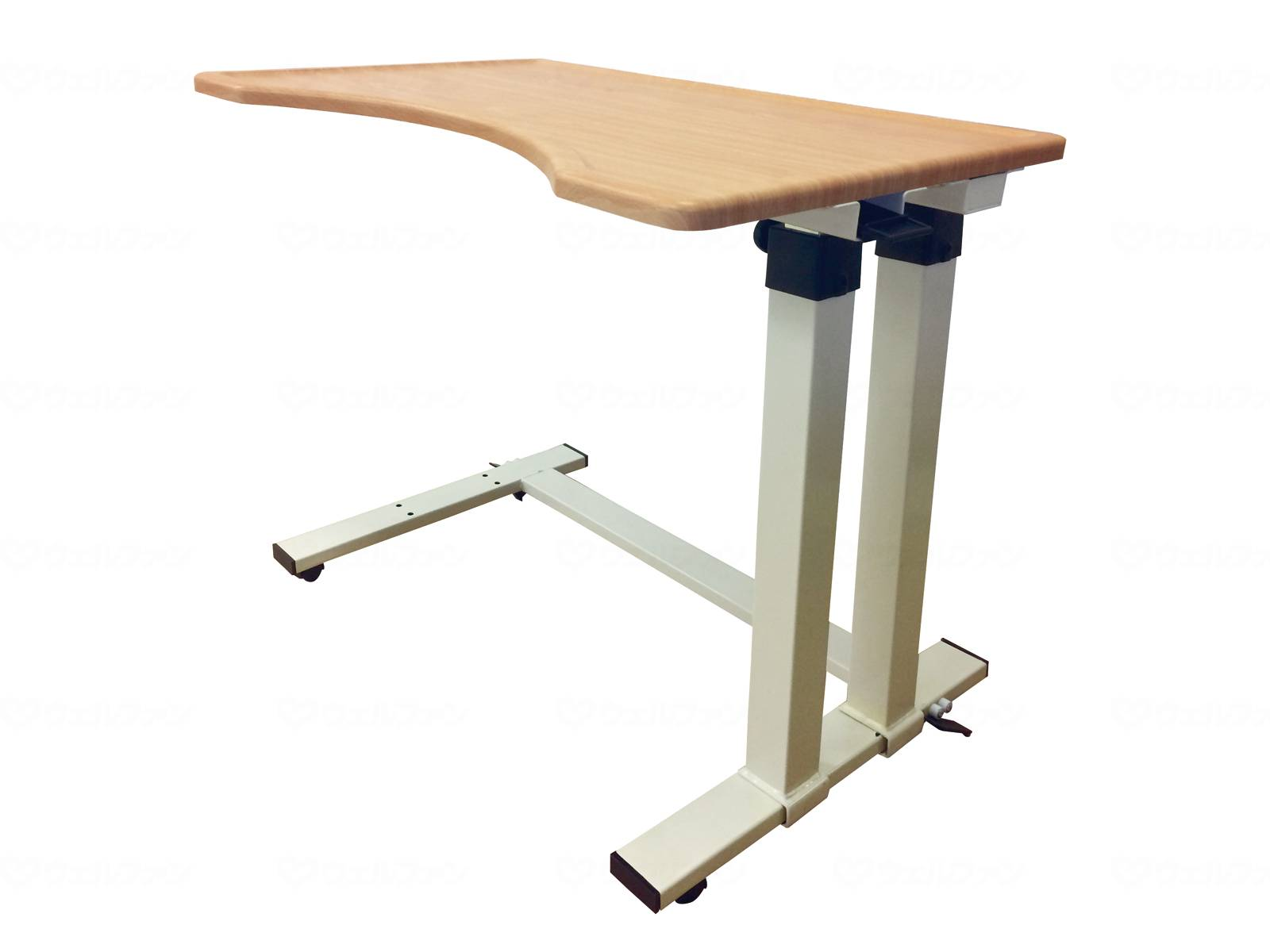 ベッドサイドテーブル KLIIの画像