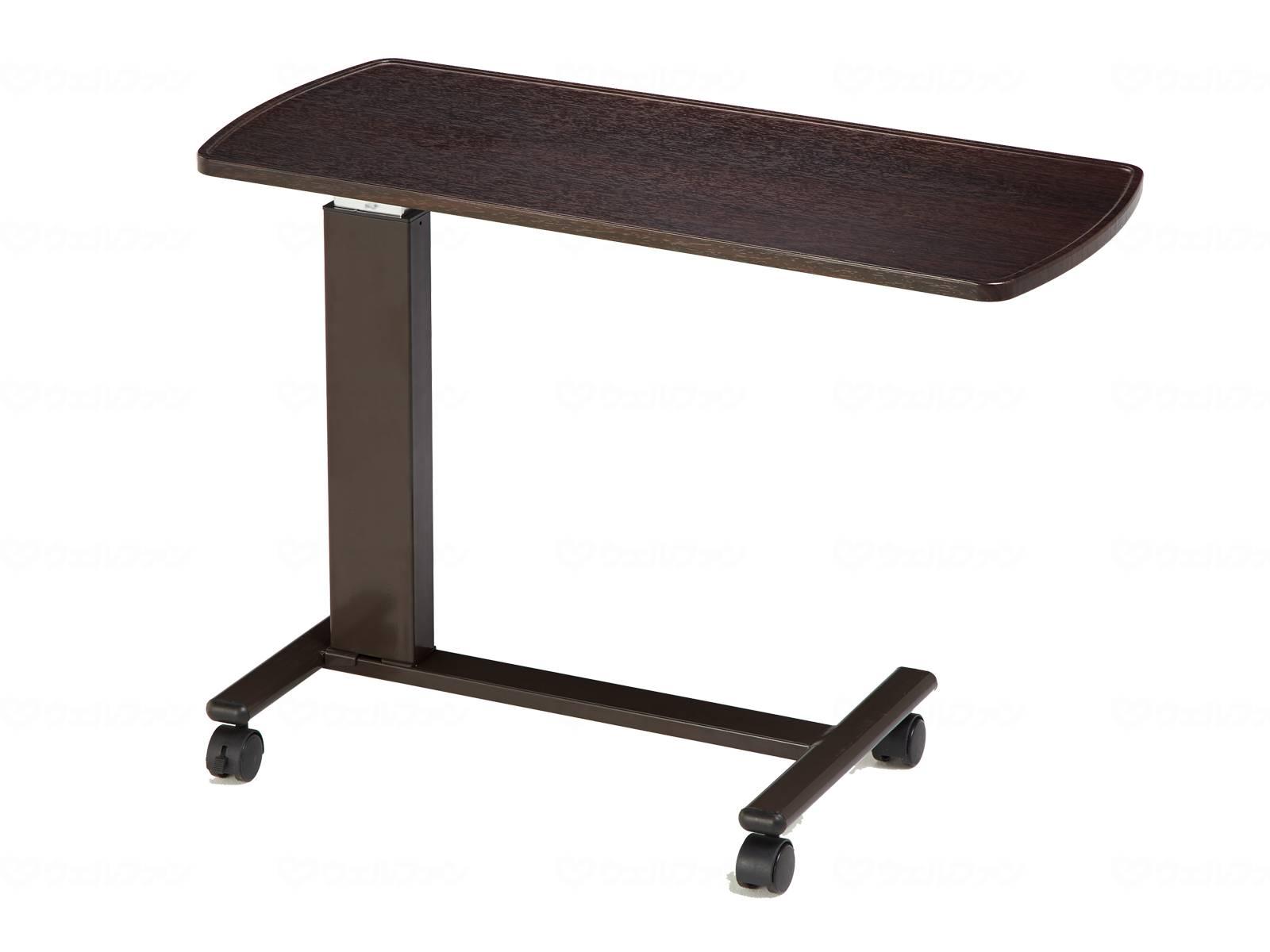 ベッドサイドテーブルの画像