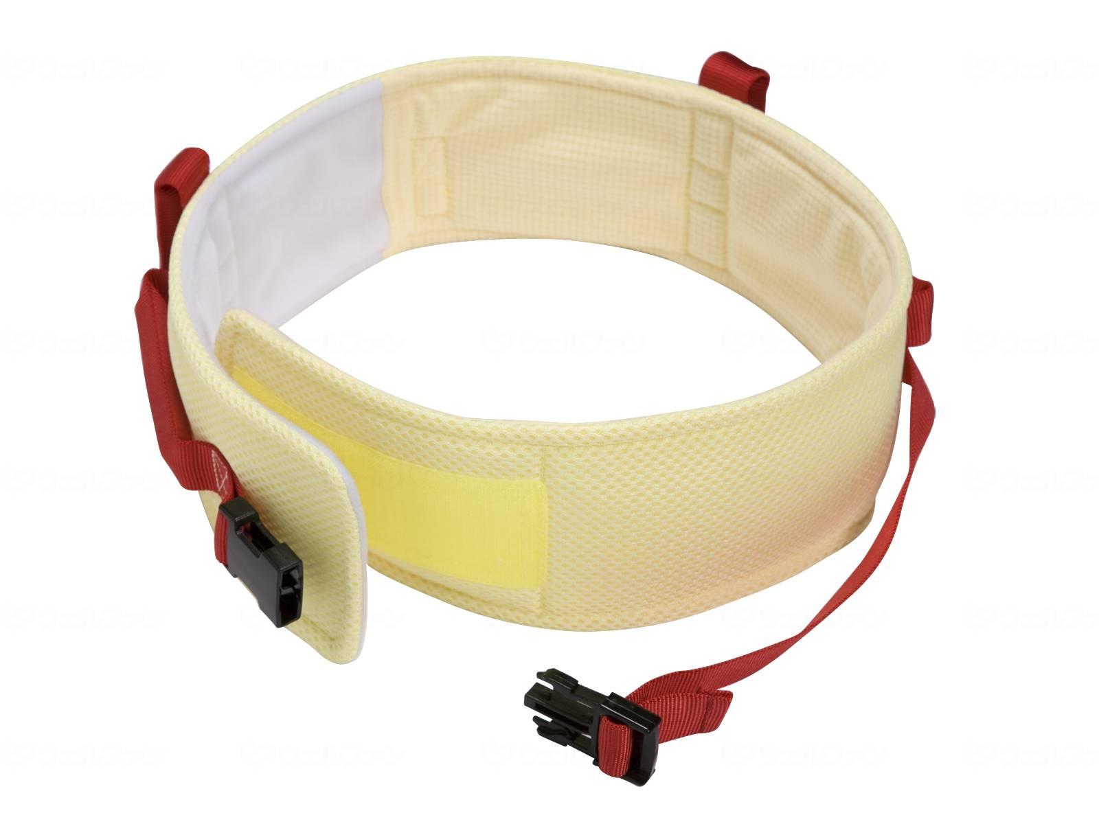 入浴介助用ベルトたすけ帯O型の画像
