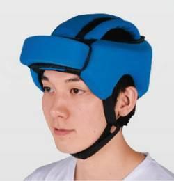 ヘッドガードフィット専用頭囲パッドの画像