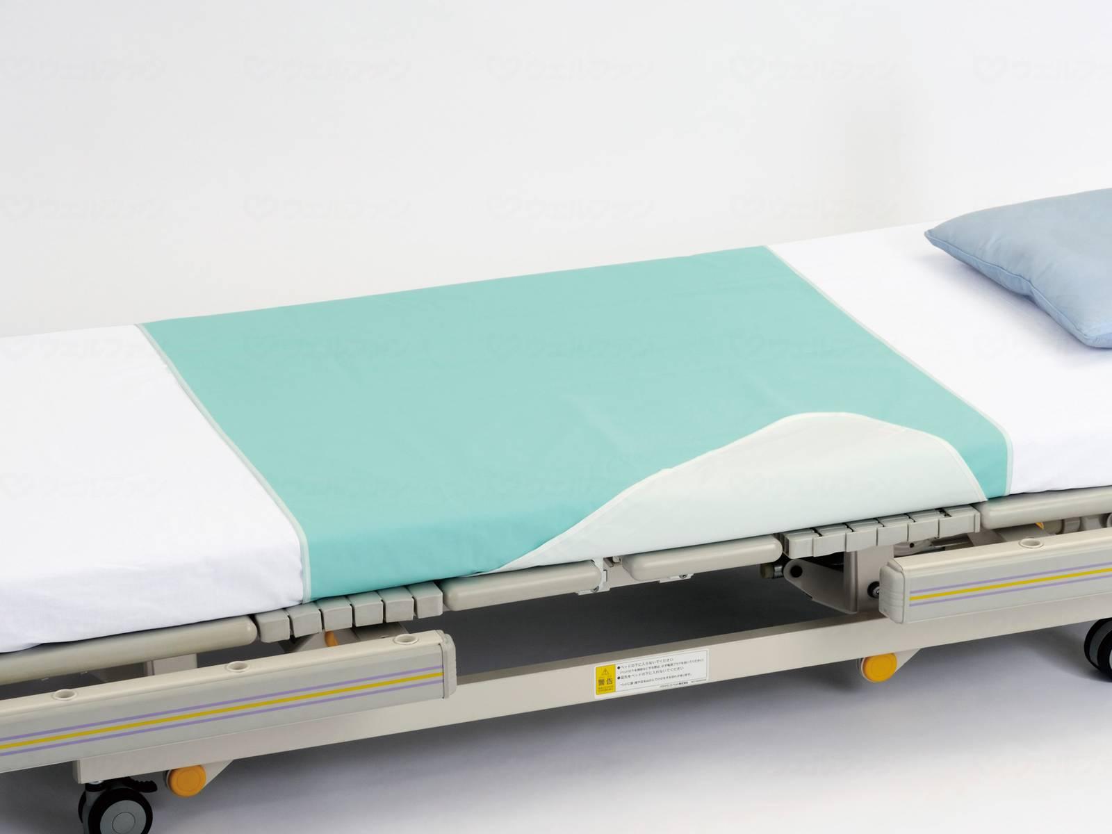 耐熱防水ブロードシーツの画像