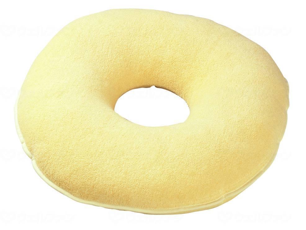 デラックス円座の画像