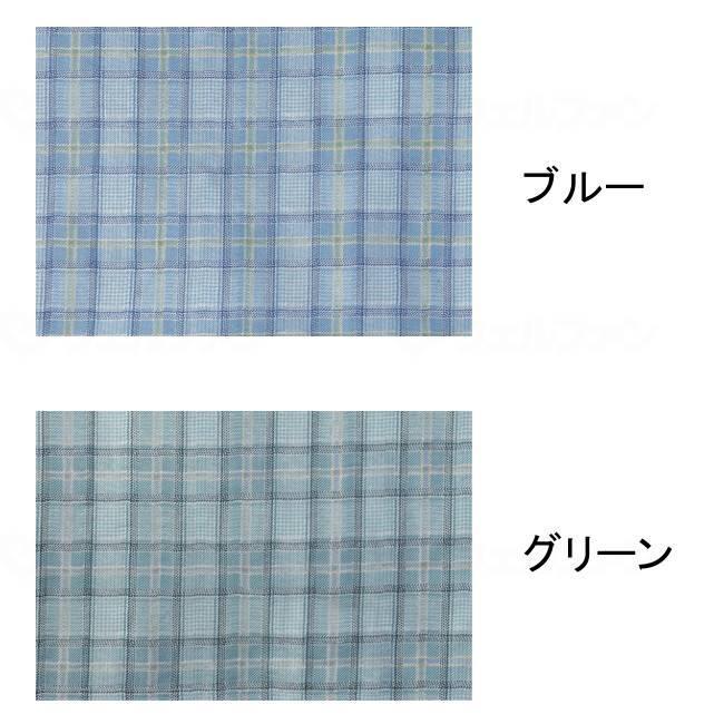 長袖パジャマ(紳士セット)春夏用の画像